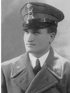 Gen. Sabino Di Pumpo - www.torremaggiore.com