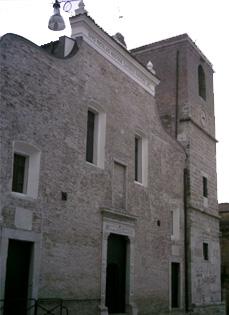 Parrocchia San Nicola Torremaggiore (Fg) - www.torremaggiore.com -
