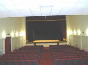 """Programma Stagione Teatrale 2015/2016 al Teatro """"Luigi Rossi"""" di Torremaggiore"""