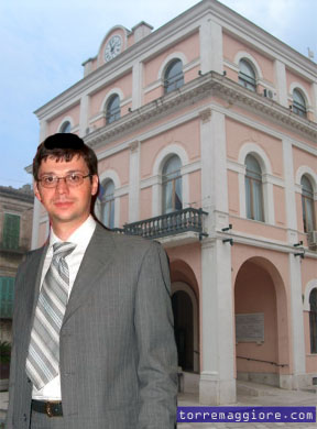 Enzo Quaranta - Ex Vice Sindaco del Comune di Torremaggiore (Fg) - www.torremaggiore.com -
