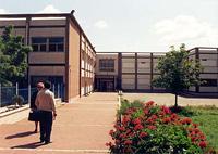 Finanziato il progetto di messa in sicurezza della Scuola Media ex Celozzi a Torremaggiore