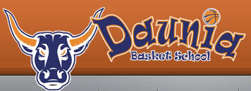 daunia-basket-school