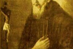 Commemorazione di  Padre Gabriele da Mentone il 10 febbraio 2015 a Torremaggiore