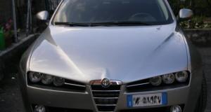 Asta pubblica per vendita AlfaRomeo 159 di proprietà del Comune di Torremaggiore il 27 giugno 2014