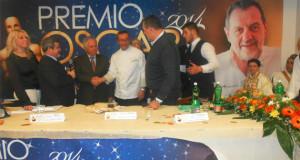 Premio Oscar della Qualità al Maestro Chef Cataldo Giaconella di Torremaggiore