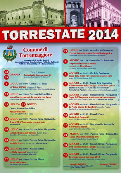 torrestate-2014