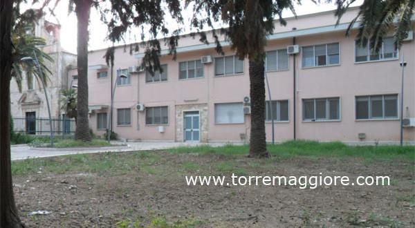 Torremaggiore:richiesta di convocazione urgente del Consiglio Comunale per la verifica del piano di riconversione dell'ex Ospedale San Giacomo
