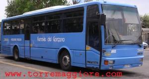 Orari Autobus Torremaggiore – San Severo – Foggia