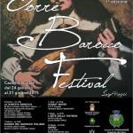Primo Festival di Musica Barocca a Torremaggiore dal 24 gennaio al 21 giugno 2015