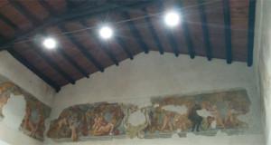 A Torremaggiore il 16 e 17 dicembre Convegno Nazionale La Daunia tra storia e letteratura presso il Castello Ducale De Sangro