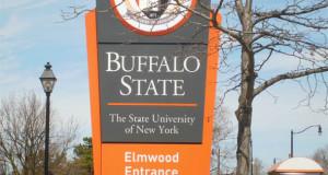 """La """"Buffalo State"""" di nuovo fra noi"""