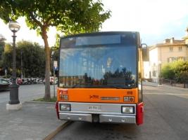 Trasporto pubblico sperimentale a Torremaggiore
