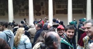 Padova 8 Febbraio 1848, i goliardi ricordano. Presente anche il SOGM Ordo primi Solis di Torremaggiore