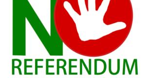 Nasce il il comitato per il NO al Referendum Confermativo Costituzionale a Torremaggiore. L'11 maggio 2016 la prima riunione