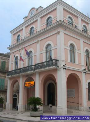 Comune di Torremaggiore (FG) - www.torremaggiore.com -