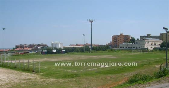 Monteleone (Agire) interviene sulla gestione del Campo Sportivo di Torremaggiore
