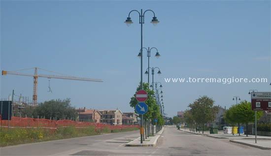 Panoramica Torremaggiore - www.torremaggiore.com -