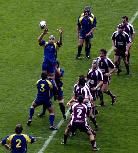 Nasce il Torremaggiore Rugby, ecco i dettagli per partecipare