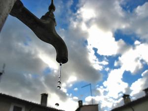 Ripristino erogazione idrica a Torremaggiore il 2 ottobre 2013