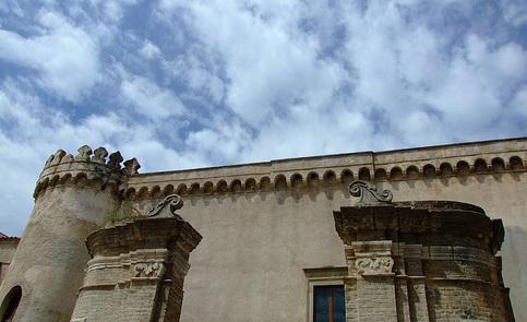 Giovedi 6 agosto alle ore 21 al Castello Ducale andrà in scena Vincent Van Gogh