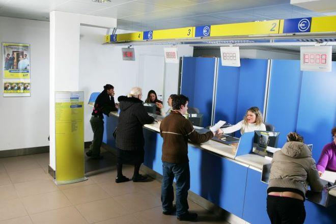Ennesima rapina all'Ufficio Postale di Torremaggiore