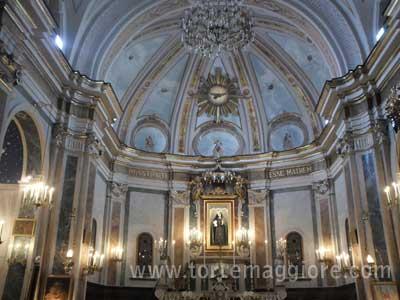 Programma Festa Madonna del Carmelo 16 luglio 2018