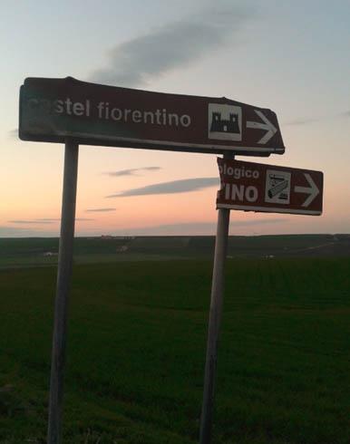 Valorizzare Castel Fiorentino: conferenza stampa a Torremaggiore il 25 settembre 2020