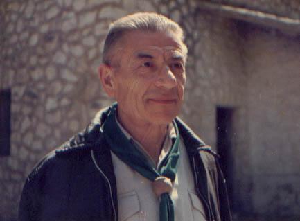 5 aprile 2014: ventuno anni fa moriva Mons.Antonio Lamedica