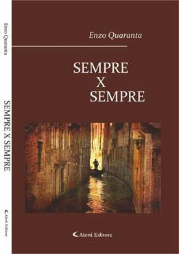 Presentazione del romanzo Sempre per sempre il 28 maggio 2014 a Torremaggiore