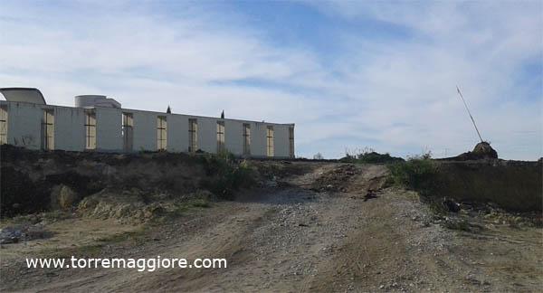 Approvato progetto esecutivo di ampliamento del Cimitero di Torremaggiore, prevista costruzione del muro di cinta