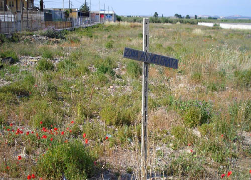 PRC Torremaggiore:vogliamo conoscere le cause dell'avvelenamento del terreno sito su Via S.Severo