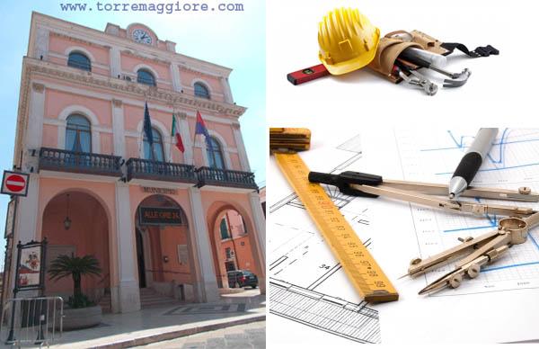 Opere pubbliche a Torremaggiore: integrato il piano annuale con delibera di giunta comunale