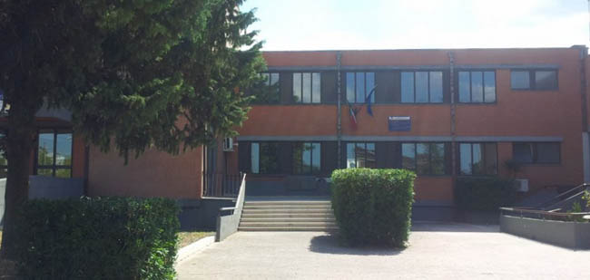 Torremaggiore: approvato finanziamento regionale di 50mila euro per la messa in sicurezza della Scuola Emilio Ricci, soddisfazione del sindaco Emilio Di Pumpo