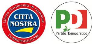 La posizione della coalizione Città Nostra Pd in vista del referendum del 17 aprile 2016