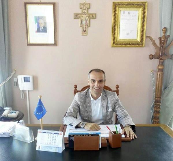 Intervista a tutto campo al Sindaco di Torremaggiore, Lino Monteleone a poche ore dalla proclamazione