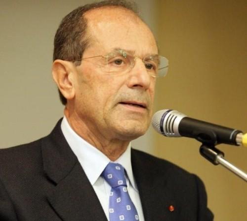 Il Prof. Francesco Schittulli a Torremaggiore il 3 giugno 2016 a supportare il candidato sindaco Anna Lamedica