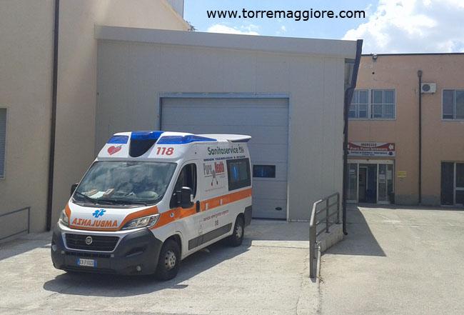 Il Sindaco Monteleone su Facebook anticipa il ripristino del servizio h24 del personale medico presso il PPI Torremaggiore con decorrenza 1 ottobre 2016