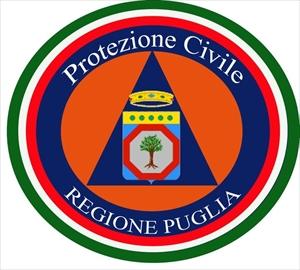Allerta gialla per la Puglia Nord per le prossime 24-30 ore secondo la Protezione Civile della Regione Puglia