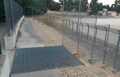 Riqualificazione dello Stadio San Sabino di Torremaggiore: ammesso al finanziamento per settecentomila euro per inserire erba sintetica, nuovo impianto di illuminazione, parcheggi, recupero acque piovane e spogliatoi