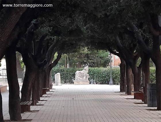 COMUNE TORREMAGGIORE: CONCESSIONE SPAZI PUBBLICI A SOSTEGNO DELLE ATTIVITA' SPORTIVE. SCADENZA DOMANDE 6 MAGGIO 2021