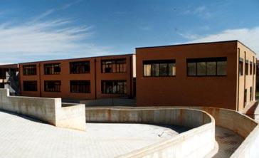 Inaugurazione dell'aula apertamente il 10 giugno 2021 alle ore 10 presso la Scuola Media Padre Pio di Torremaggiore