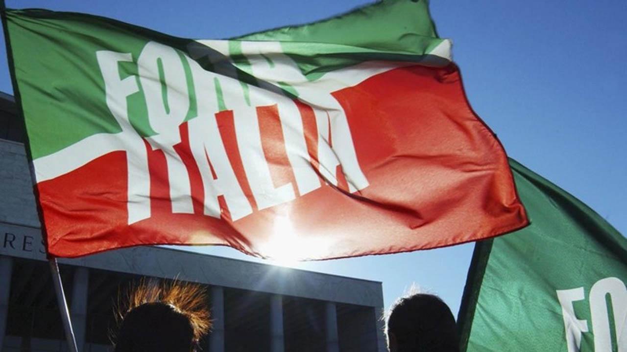 Forza Italia Torremaggiore: ha aderito anche Marco Faienza
