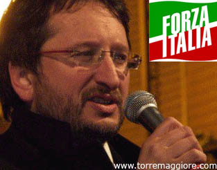 Lettera aperta di Costanzo Di Iorio (FI) al Direttore Generale dell' ASL Foggia