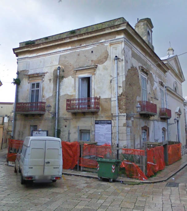 Approvato dalla Regione Puglia il progetto di valorizzazione ed ampliamento della Biblioteca Comunale: soddisfazione del sindaco
