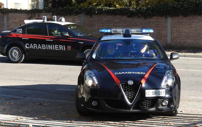 Rapina al centro scommesse Eurobet di Torremaggiore. Arrestato dai carabinieri rapinatore romeno