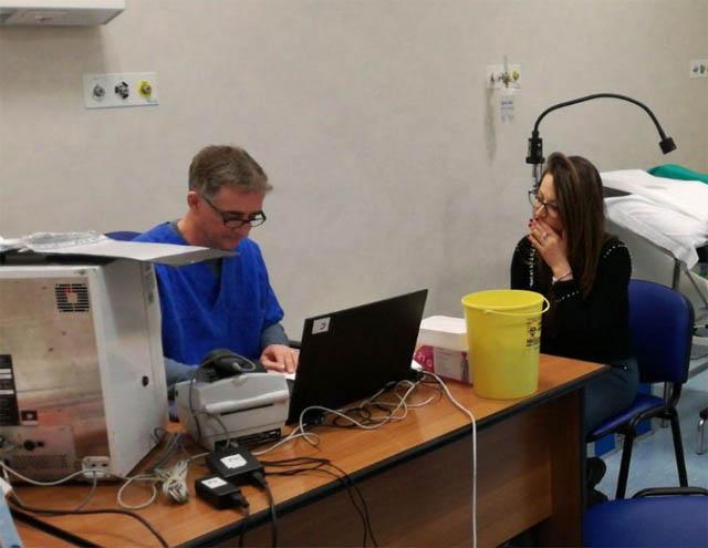 Donazione di sangue Fidas il 4 ottobre 2020 al Pta San Giacomo a Torremaggiore