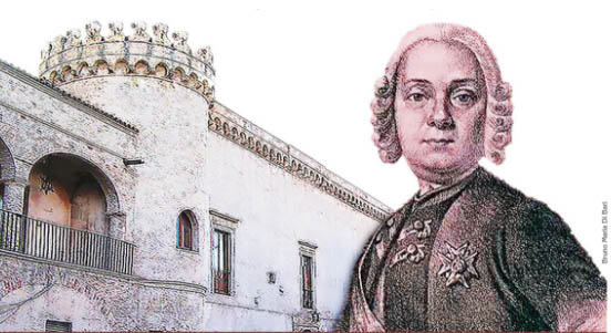 Torremaggiore e il Museo Cappella Sansevero firmano il protocollo di intesa fino al 2023 per celebrare Raimondo De Sangro il 10 luglio 2021