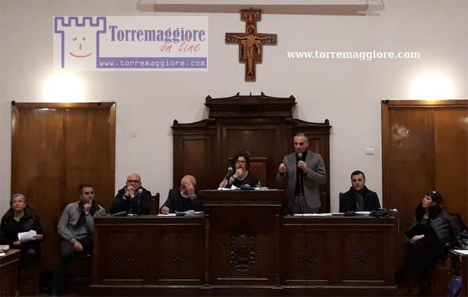 Sfiduciato Monteleone, la cittadinanza chiede le motivazioni politiche per questo improvviso atto