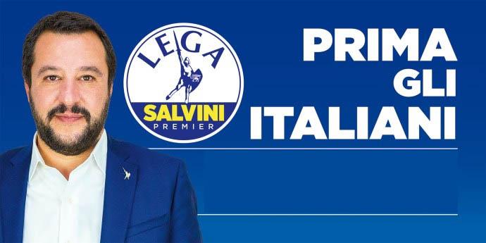 Marco Faienza è stato nominato dirigente provinciale con delega amministrativa della Lega Salvini Premier: ecco il documento