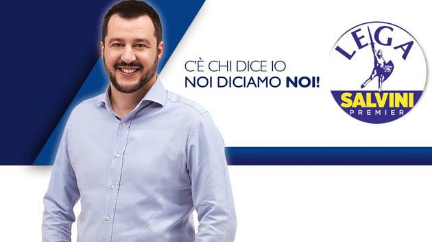 Intitolata Piazza Vittime delle Foibe a Torremaggiore: soddisfazione dalla dirigenza provinciale della Lega Salvini Premier